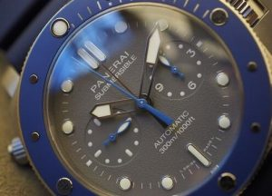 Panerai Submersible PAM982 Replica watch