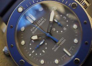 Panerai Submersible PAM982 Replica watch
