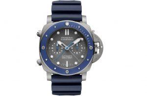 Replica Panerai Submersible PAM982 watch