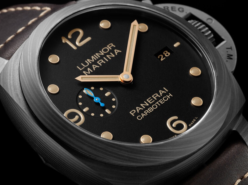 Panerai Luminor PAM 661 replica