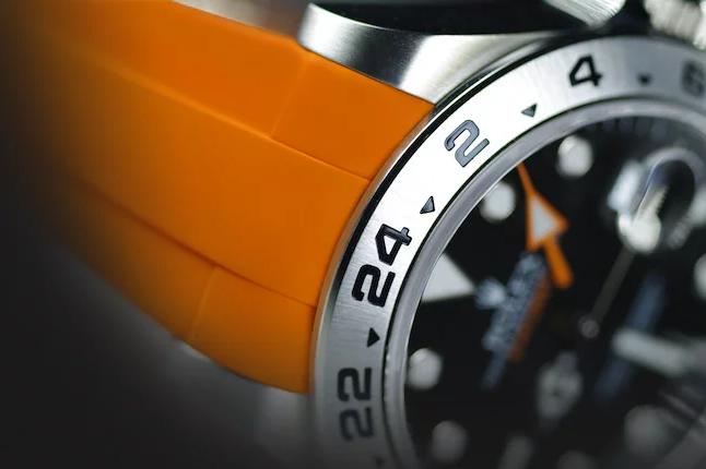 Replica Rolex Explorer II 216570