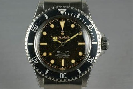 Rolex Submariner 5512 replica