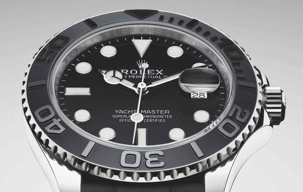 Rolex replica Yacht-Master 226659