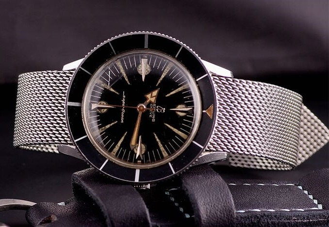 The Best Replica Breitling Superocean Heritage II 42 AB2010121B1A1