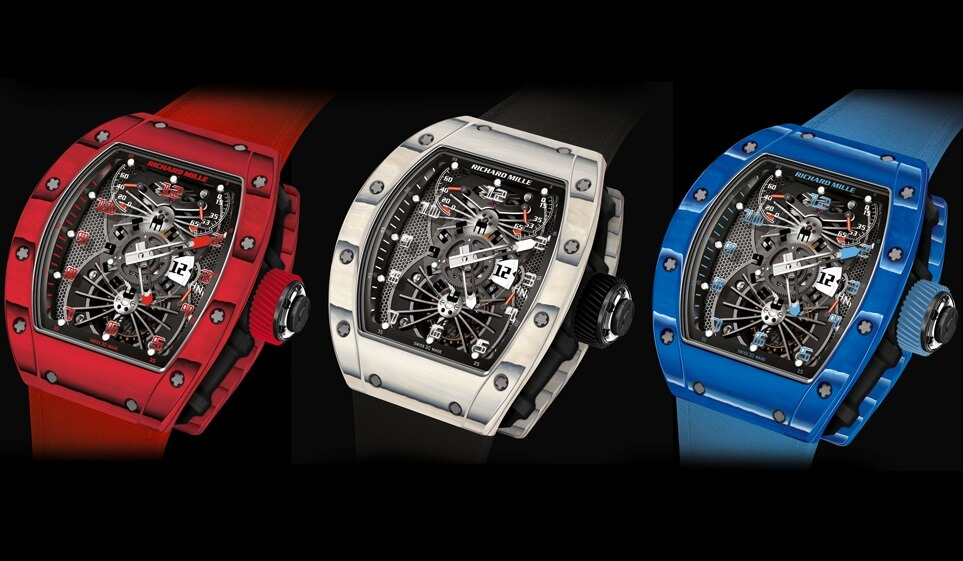 Behind The Hype Of Richard Mille Super Clone Watches