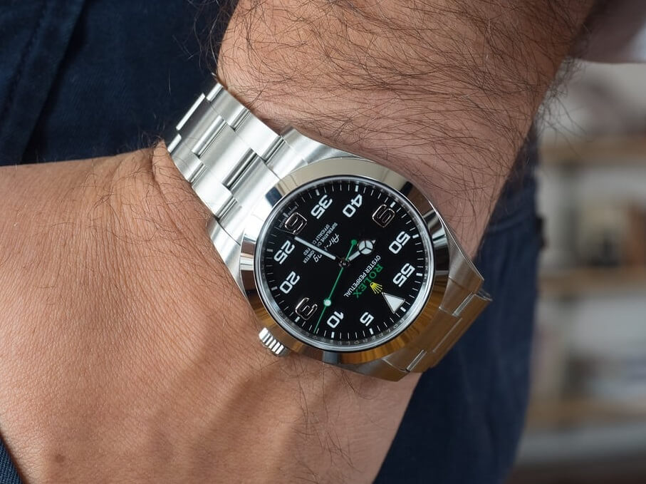 Rolex Air-King 116900 Super Clone Introducing