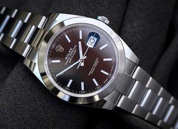 Rolex Datejust 41 126300 fake
