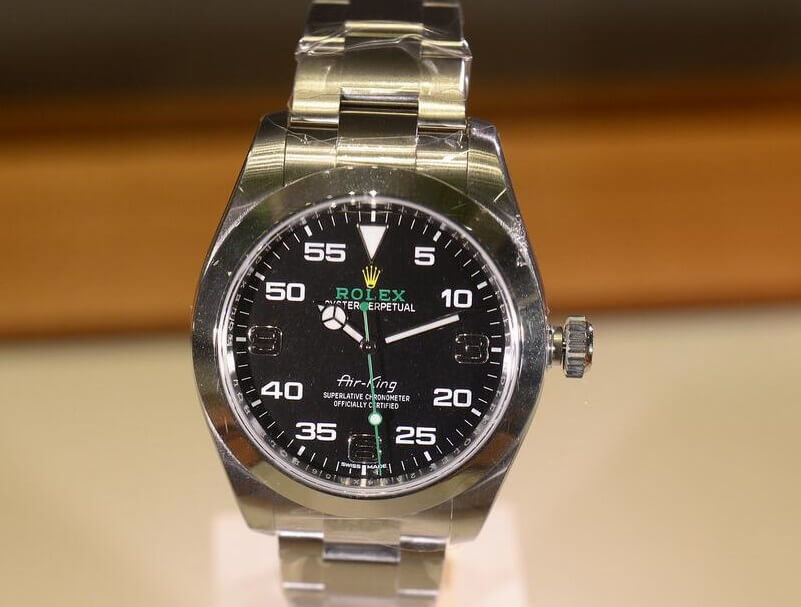 fake Rolex Air-King 116900